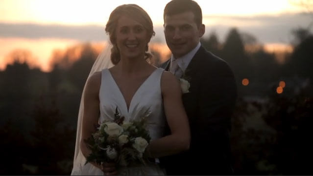 The Wedding of Therese & Michael
